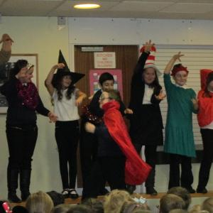 One Day Panto 2014 17