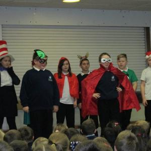 One Day Panto 2014 19