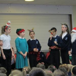 One Day Panto 2014 27