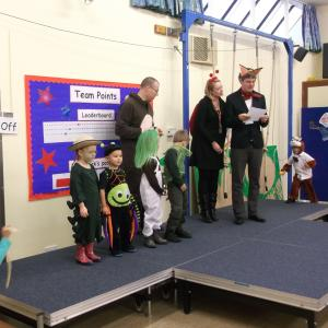 Roald Dahl Day October 2012 7