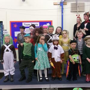 Roald Dahl Day October 2012 9